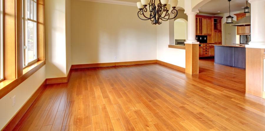 When You Need Professional Hardwood Floor Buffing