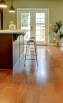 How Do Professionals Clean Hardwood Floors?