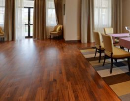 6 Facts That You Should Know About Hardwood Floors