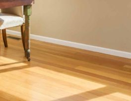 Signs Your Floor Needs Buffing & Recoating