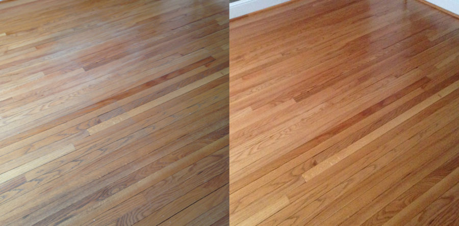 Hardwood Floor Buffing Manassas Hardwood Floor Cleaning Va