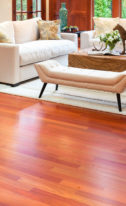Should You Refinish or Replace Your Hardwood Flooring?