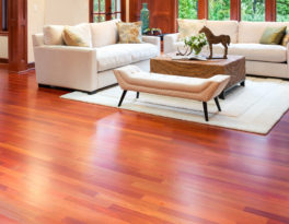 The Advantages of Hardwood Flooring
