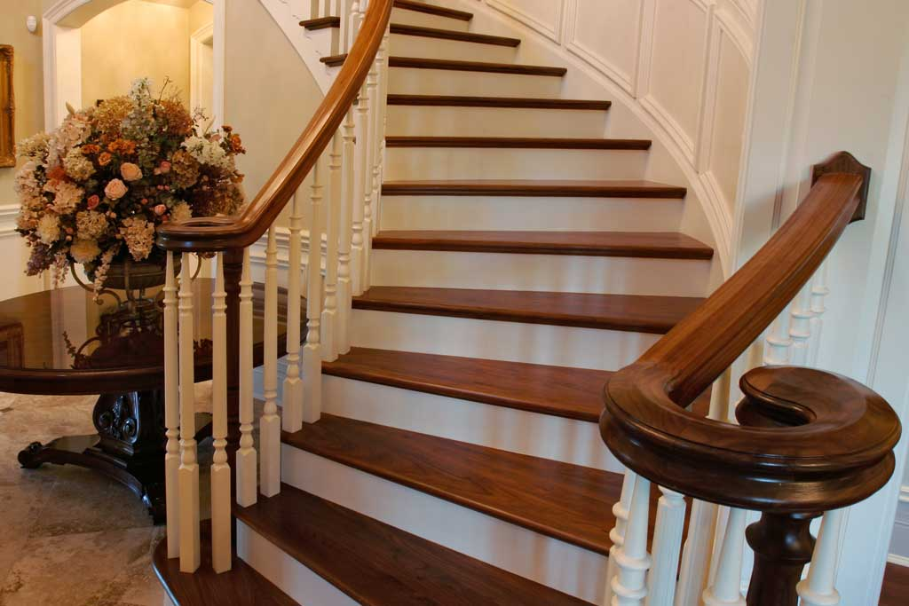 Staircase Remodeling Warrenton VA
