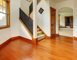What Can Dustless Sanding Do for Your Home?
