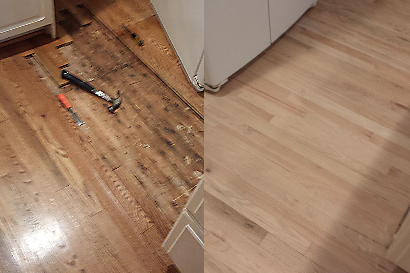 Hardwood floor repair manassas va floor matttroy for Replacing hardwood floors