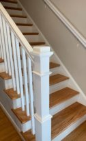 Is it More Cost-Effective to Refinish or Replace Staircase Hardwood Floors?