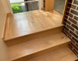 What Sets Virginia Top Floors Apart From Other Flooring Companies